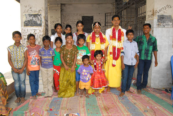Orphanage in Chennai | Child Orphanages In Chennai